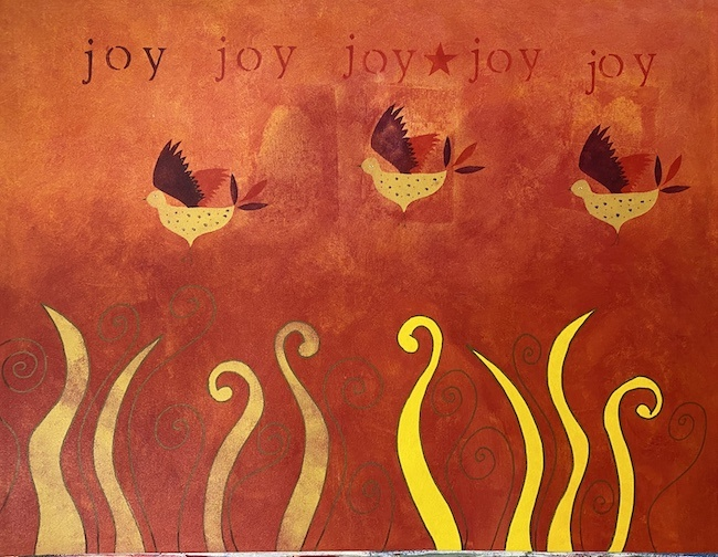 The Way to Joy