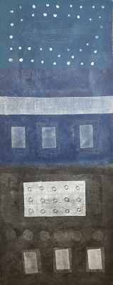 Study in Blue and Grey 3